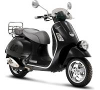 piaggio vespa gtv 300 i e via montenapoleone 16 kw 10. Black Bedroom Furniture Sets. Home Design Ideas